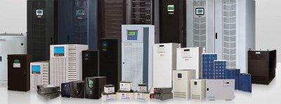 Giem Güvenlik Güç Kaynağı Network Ürünleri