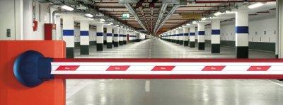 Giem Güvenlik Otopark Plaka Tanıma Sistemi