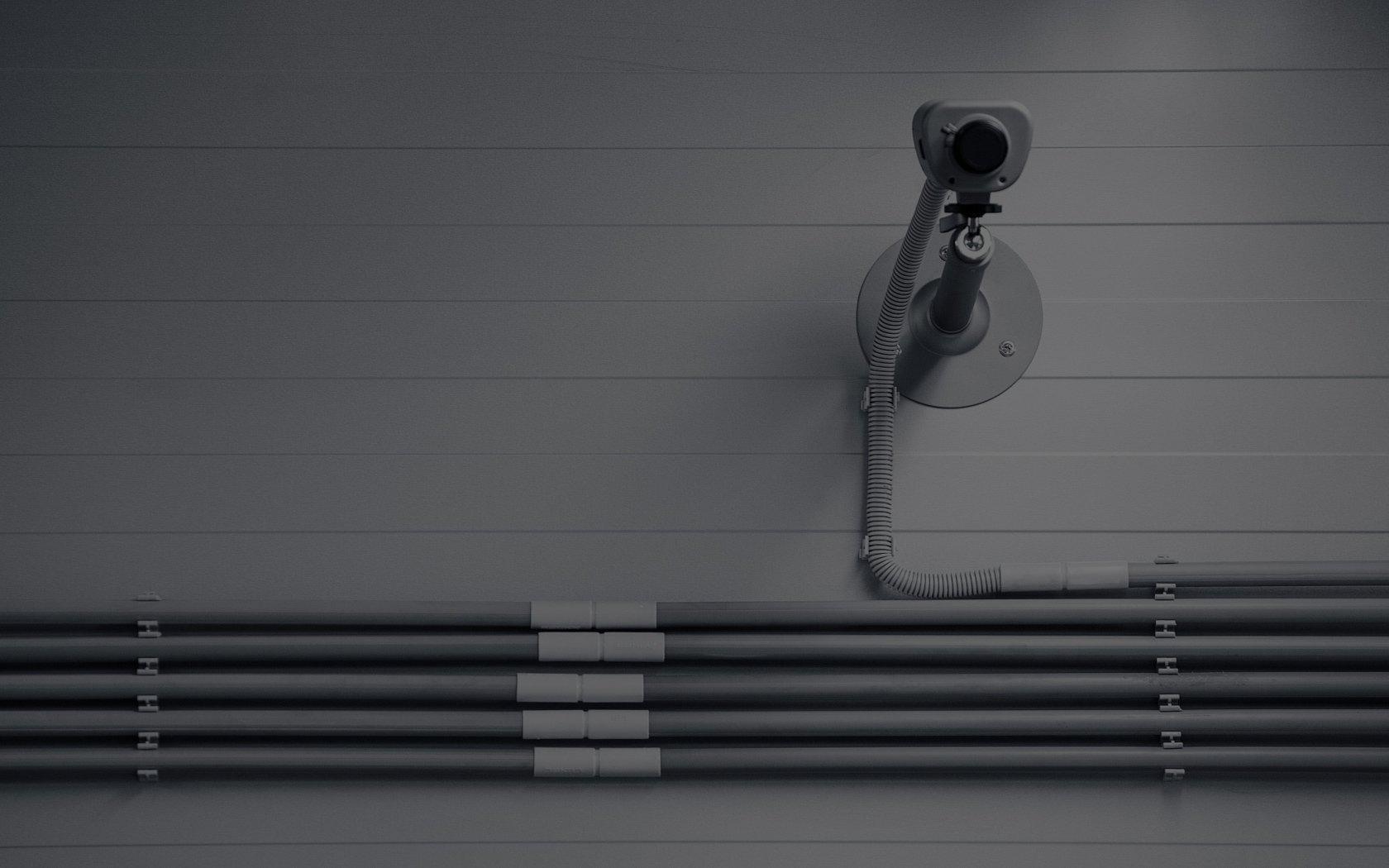 Giem Güvenlik Anasayfa Kamera