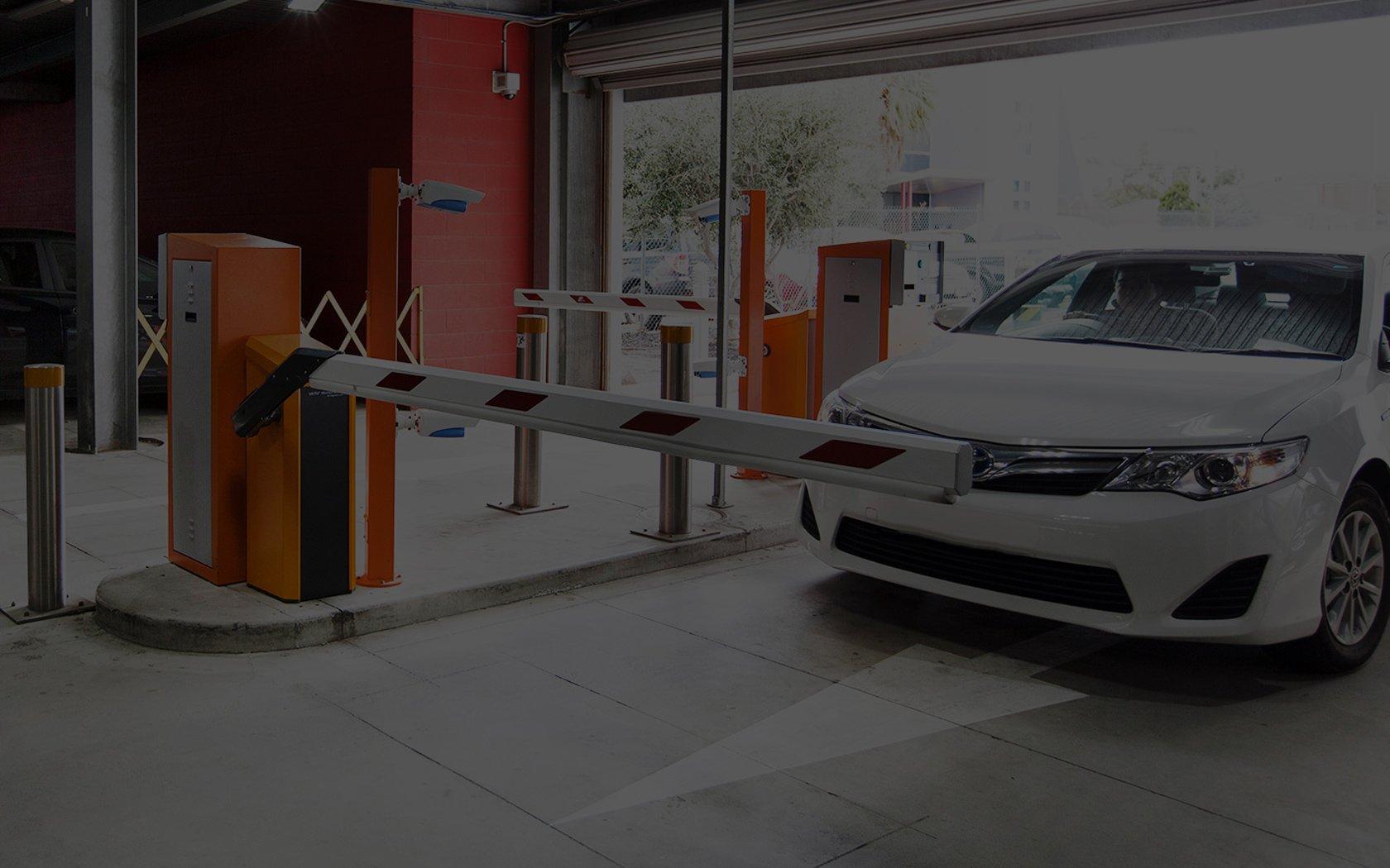 Giem Güvenlik Plaka Tanıma ve Otopark Sistemleri